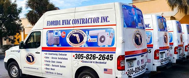 Florida HVAC Contractor
